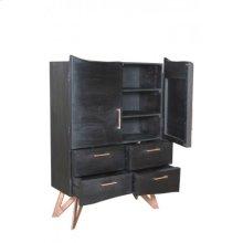 Ember Cabinet