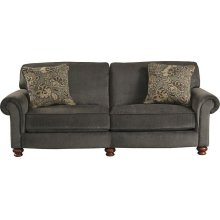 Loveseat - Charcoal