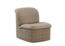On & On Armless Chair