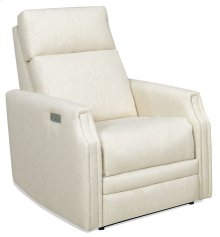 Fleek Swivel Glider Recliner 19007-PS