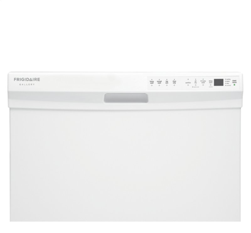 FGBD2445NW in White by Frigidaire in Jackson TN
