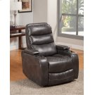 Genesis Flint Power Home Theater Recliner Product Image