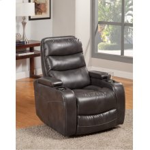 Genesis Flint Power Home Theater Recliner