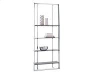 Dalton Bookcase - Grey Product Image