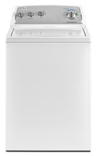 Whirlpool® 3.4 cu. ft. Top Load Washer with Xtra Roll Action™ Plus agitator