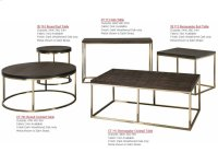 Craftmaster Living Room Stationary Tables, Console Tables, End Tables Product Image
