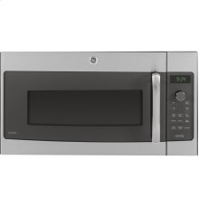 GE Profile Series Over-the-Range Oven with Advantium® Technology