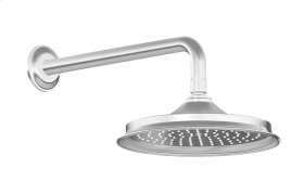 Traditional Showerhead with Arm