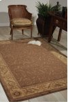 SOMERSET ST02 KHA RECTANGLE RUG 7'9'' x 10'10''