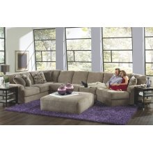 Malibu 3PC Sectional