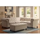 Roy Oatmeal Sectional Product Image
