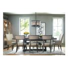 High Line by Rachael Ray Trestle Table Product Image
