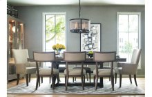 High Line by Rachael Ray Trestle Table