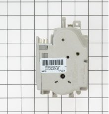 WASHER TIMER ASSEMBLY