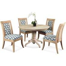 Cimarron Round/Oval Dining Set