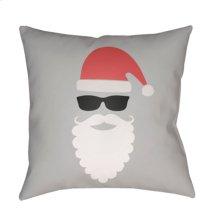 """Santa HDY-087 18"""" x 18"""""""