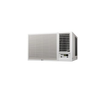 LG Air Conditioners12000 BTU Window Air Conditioner, Cooling & Heating