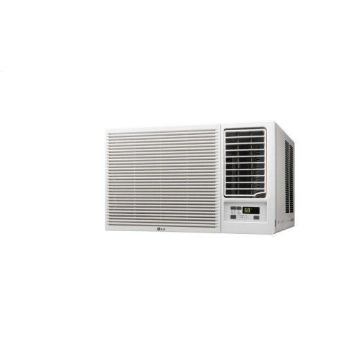 12000 BTU Window Air Conditioner, Cooling & Heating