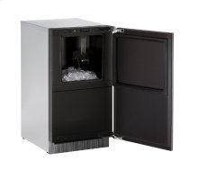 Modular 3000 Series With Integrated Solid Finish and Field Reversible Door Swing