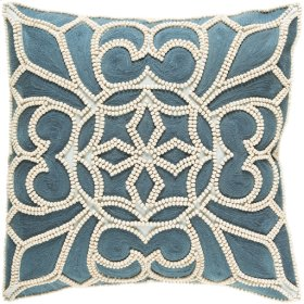"""Pastiche PAS-001 18"""" x 18"""" Pillow Shell with Polyester Insert"""
