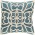 """Additional Pastiche PAS-001 18"""" x 18"""" Pillow Shell with Polyester Insert"""