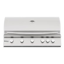 """Sizzler 40"""" Built-in Grill"""