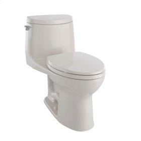 UltraMax® II 1G One-Piece Toilet, Elongated Bowl - 1.0 GPF - Bone