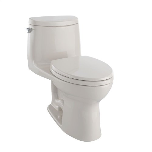 UltraMax® II 1G One-Piece Toilet, Elongated Bowl - 1.0 GPF - Bone