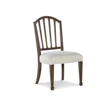 Conversational Side Chair