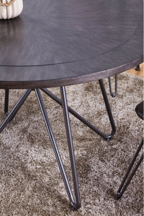 "Derek Dining Table Top 45"" ROUND x 30mm"