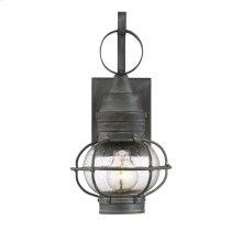 Enfield Wall Lantern