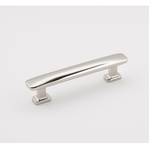 """CLOUD 3 1/2"""" PULL A252-35 - Polished Nickel"""