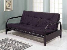Black Full Futon Mattress