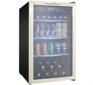 Danby 124 Beverage Center