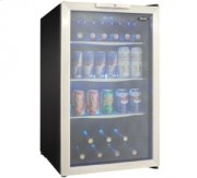 Danby 124 Beverage Center Product Image