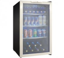 Danby 124 Beverage Center