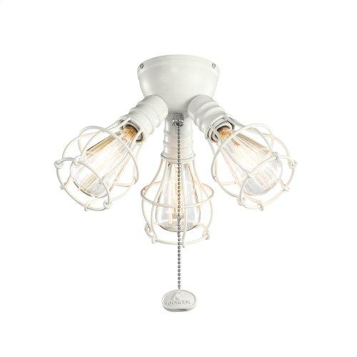 3 Light Industrial Fan Kit - SNW SNW