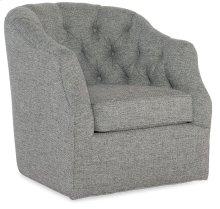 Living Room Addie Swivel Chair