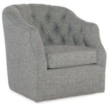 Addie Swivel Chair