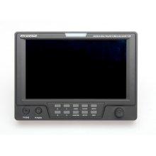 ProHD 7-in AC/DC PORTABLE FULL FEATURED MONITOR (HD-SDI, HDMI, COMPOSITE)