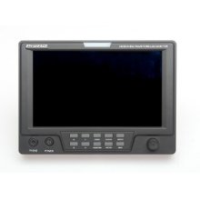 ProHD 7-in AC/DC PORTABLE FULL FEATURED MONITOR (HD-SDI, HDMI, COMPOSITE)