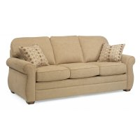 Whitney Fabric Sofa without Nailhead Trim Product Image