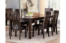 RECT Dining Room EXT Table Product Image