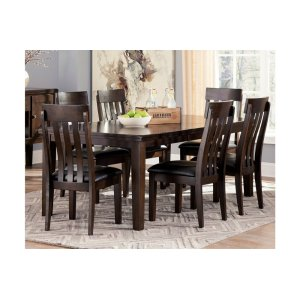 Ashley FurnitureSIGNATURE DESIGN BY ASHLERECT Dining Room EXT Table