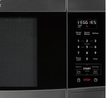 Frigidaire 1.6 Cu. Ft. Countertop Microwave