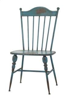 Westfield Metal Side Chair