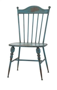 Westfield Metal Side Chair