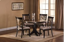 Bennington 5-piece Dining Set