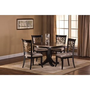 Hillsdale FurnitureBennington 5pc Dining Set
