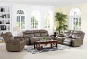 Anya Dual Recliner Sofa Product Image